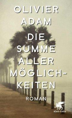 Die Summe aller Möglichkeiten (eBook, ePUB) - Adam, Olivier