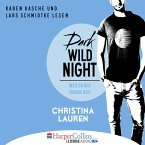 Dark Wild Night - Weil du der Einzige bist / Wild Seasons Bd.3 (MP3-Download)