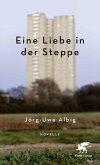 Eine Liebe in der Steppe (eBook, ePUB)
