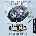 Ruf zu den Waffen / Der Aufstieg Manticores Bd.2 (MP3-Download)