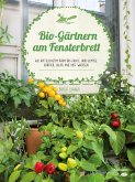 Bio-Gärtnern am Fensterbrett (eBook, ePUB)
