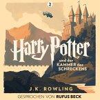 Harry Potter und die Kammer des Schreckens (MP3-Download)