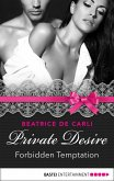Private Desire - Forbidden Temptation (eBook, ePUB)