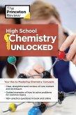 High School Chemistry Unlocked (eBook, ePUB)