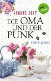 Die Oma und der Punk (eBook, ePUB)
