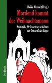 Mordend kommt der Weihnachtsmann (eBook, ePUB)