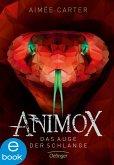 Das Auge der Schlange / Animox Bd.2 (eBook, ePUB)