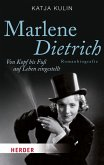 Marlene Dietrich (eBook, ePUB)