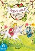 Ein Einhorn für Rosalie / Die Feenschule Bd.3 (eBook, ePUB)