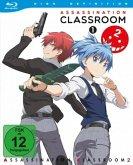 Assassination Classroom - Staffel 2 - Vol. 1