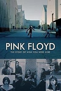 The Story Of Wish You Were Here (Dvd) - Pink Floyd