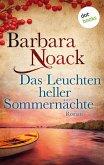 Das Leuchten heller Sommernächte (eBook, ePUB)