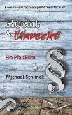 Kommissar Schlemperts zweiter Fall: Recht & Unrecht (eBook, ePUB)
