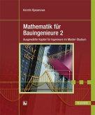 Mathematik für Bauingenieure 2 (eBook, PDF)