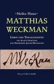 Matthias Weckman (eBook, PDF)