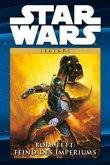 Boba Fett - Feind des Imperiums / Star Wars - Comic-Kollektion Bd.12