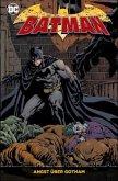 Batman Megaband - Angst über Gotham