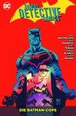 Die Batman-Cops / Batman - Detective Comics Bd.8