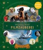 J. K. Rowlings magische Welt: Wizarding World(TM): Filmzauberei, Band 2: Phantastische Wesen aus den Filmen