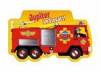 Feuerwehrmann Sam: Jupiter im Einsatz