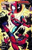 Bis aufs Blut / Spider-Man/Deadpool Bd.2