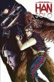 Star Wars Comics: Han Solo