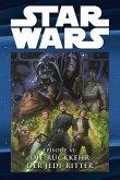 Episode VI: Die Rückkehr der Jedi-Ritter / Star Wars - Comic-Kollektion Bd.13
