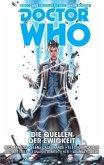 Die Quellen der Ewigkeit / Doctor Who - Der zehnte Doktor Bd.3