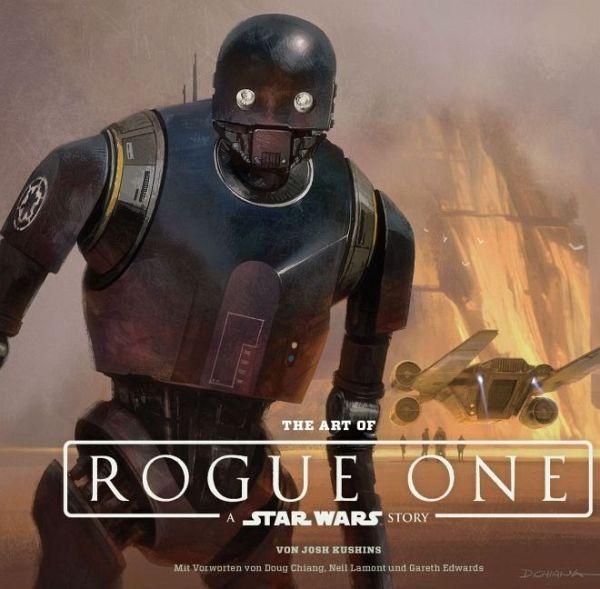 Rogue One übersetzung