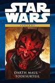 Darth Maul - Todesurteil / Star Wars - Comic-Kollektion Bd.11