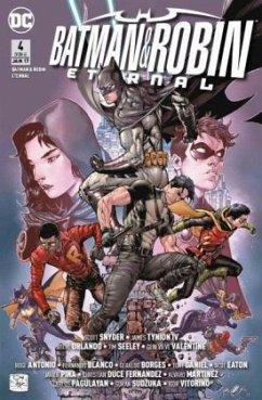 Batman & Robin Eternal 04
