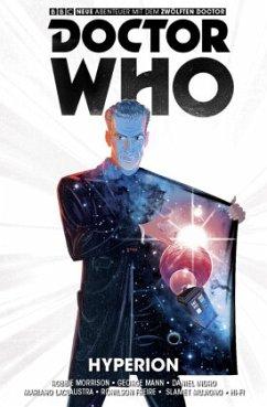 Hyperion / Doctor Who - Der zwölfte Doktor Bd.3