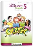 Das Übungsheft Englisch Bd.5
