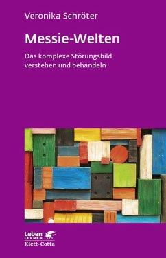 Messie-Welten (eBook, PDF) - Schröter, Veronika