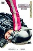 Wonder Woman/Batman: Hiketeia