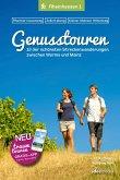 Genusstouren Rheinhessen Band 1