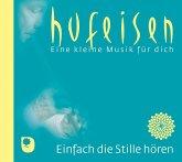 Einfach die Stille hören, 1 Audio-CD