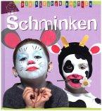 DIE KLEINEN BASTLER: Schminken