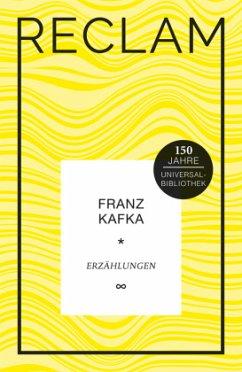 Erzählungen - Kafka, Franz
