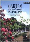 Gartenreiseführer Deutschland