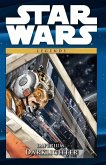 Imperium: Darklighter / Star Wars - Comic-Kollektion Bd.15