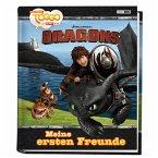 Dragons: Meine ersten Freunde