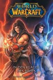 World of Warcraft - Graphic Novel - In den Klauen des Todes