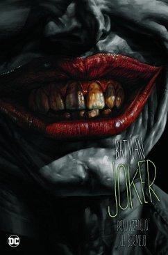 Batman Deluxe: Joker - Azzarello, Brian; Bermejo, Lee