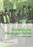 Europäische Messegeschichte 9.-19. Jahrhundert