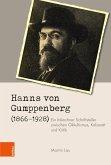 Hanns von Gumppenberg (1866-1928)