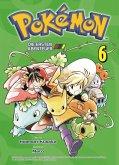 Pokémon: Die ersten Abenteuer / Pokémon - Die ersten Abenteuer Bd.6