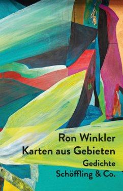 Karten aus Gebieten - Winkler, Ron