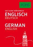 PONS Das kleine Wörterbuch Englisch