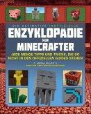 Die ultimative inoffizielle Enzyklopädie für Minecrafter